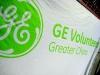 GE Volunteer